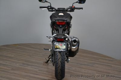 2019 Honda CB300R In Stock Now! - Click to see full-size photo viewer