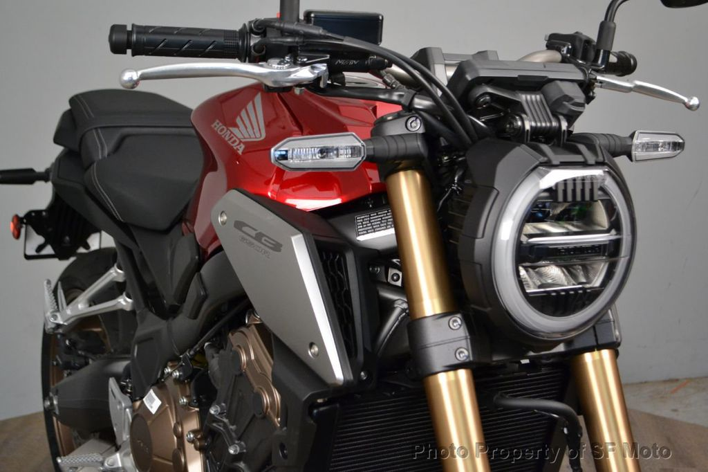 Dealer Video - 2019 Honda CB650R ABS - 19169091