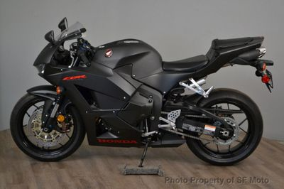 2019 Honda CBR600RR ABS AVAILABLE TO ORDER - Click to see full-size photo viewer