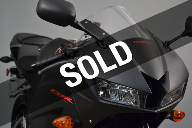 2019 Honda CBR600RR ABS In Stock Now!!!