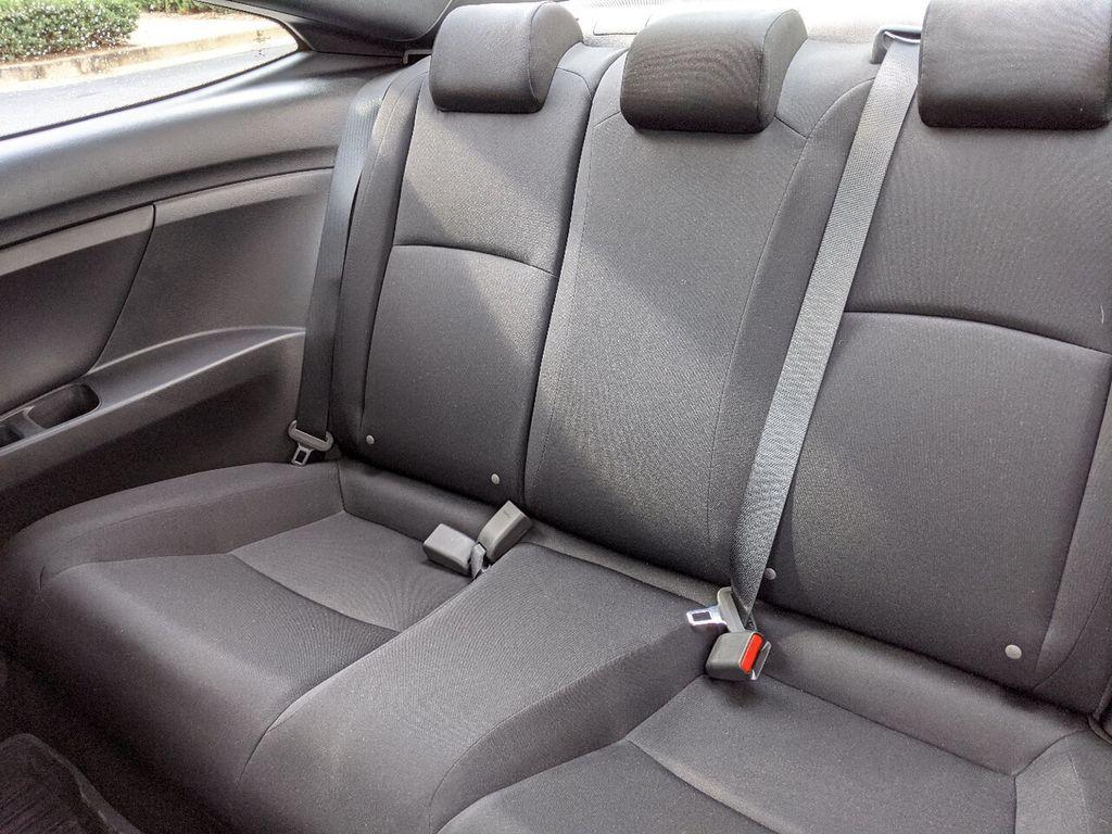 2019 Honda Civic Coupe EX CVT - 18861661 - 22