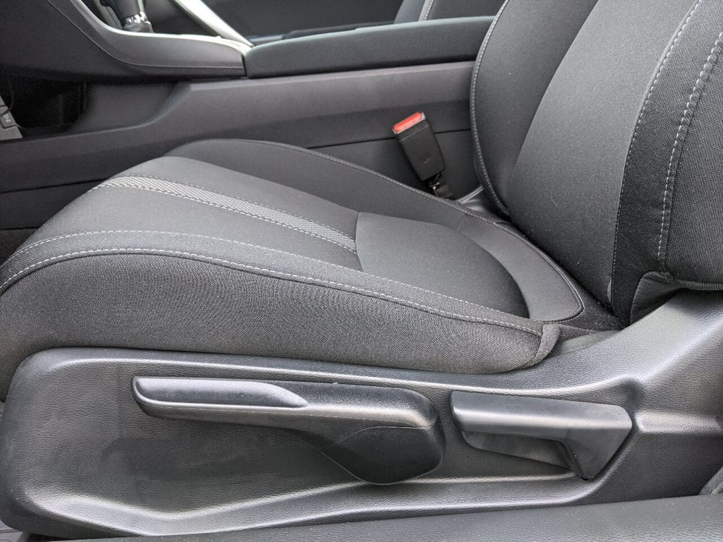 2019 Honda Civic Coupe EX CVT - 18861661 - 4