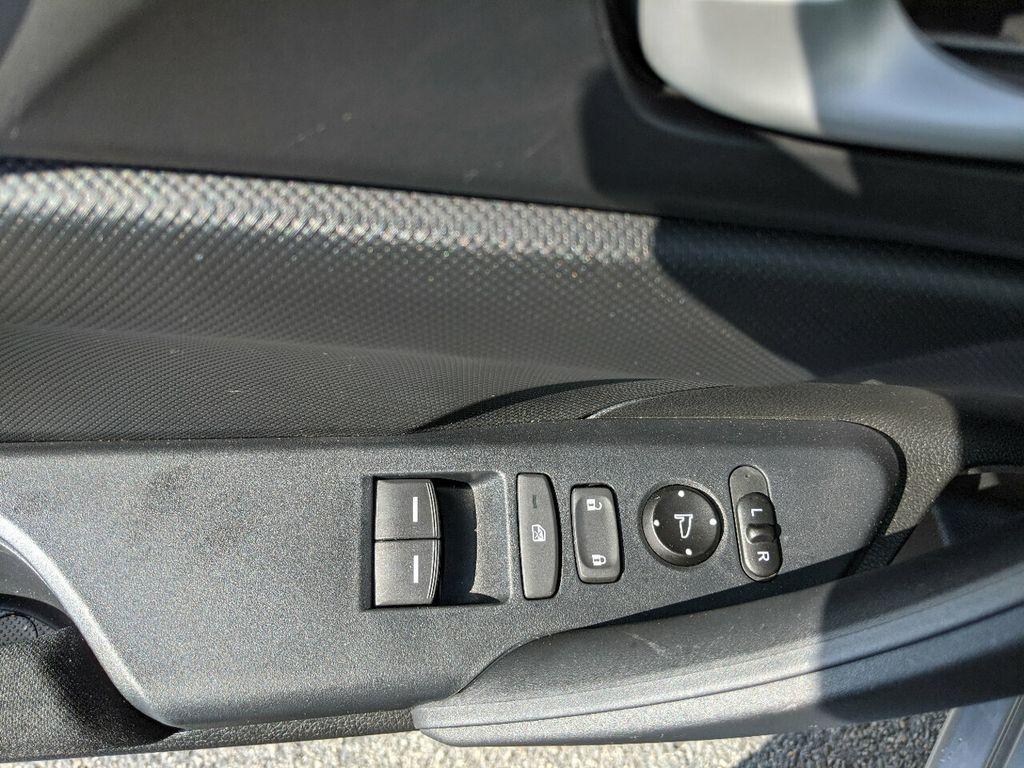 2019 Honda Civic Coupe LX CVT - 18504166 - 13