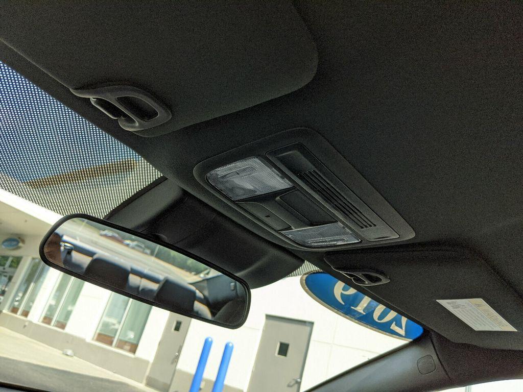 2019 Honda Civic Coupe LX CVT - 18504166 - 15