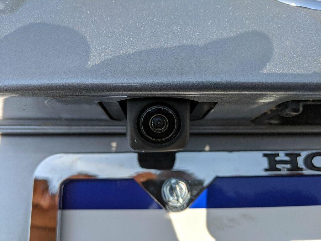 2019 Honda Civic Coupe LX CVT - 18504166 - 22