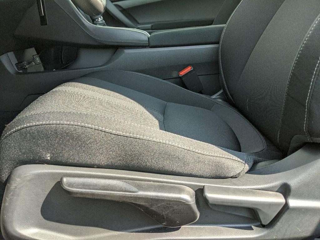 2019 Honda Civic Coupe LX CVT - 18504166 - 3