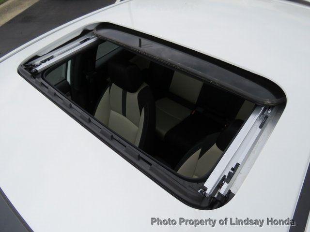 2019 Honda Civic Hatchback