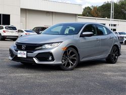 2019 Honda Civic Hatchback - SHHFK7H40KU212212