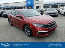 2019 Honda Civic Sedan - 19XFC1F34KE016821