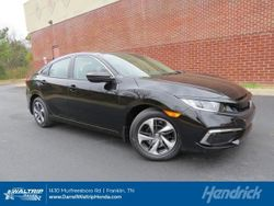 2019 Honda Civic Sedan - 19XFC2F67KE051465