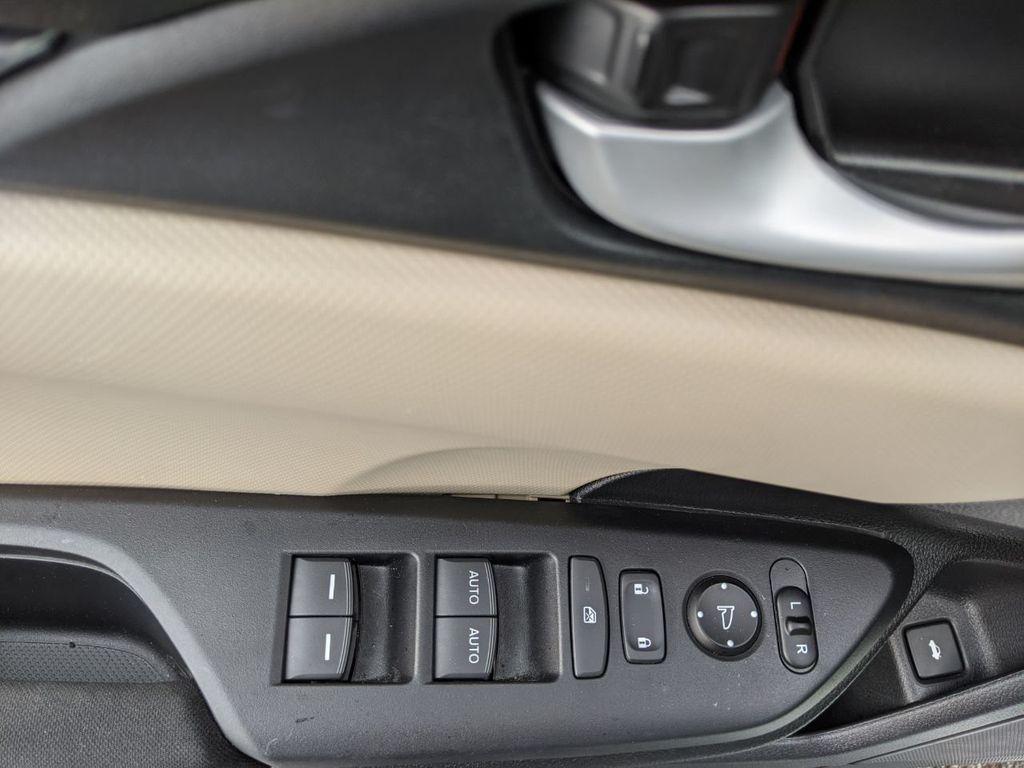 2019 Honda Civic Sedan LX CVT - 18410047 - 13