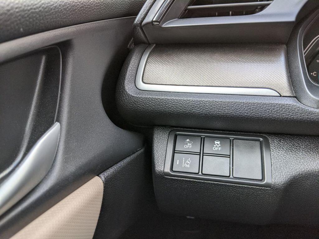 2019 Honda Civic Sedan LX CVT - 18410047 - 20