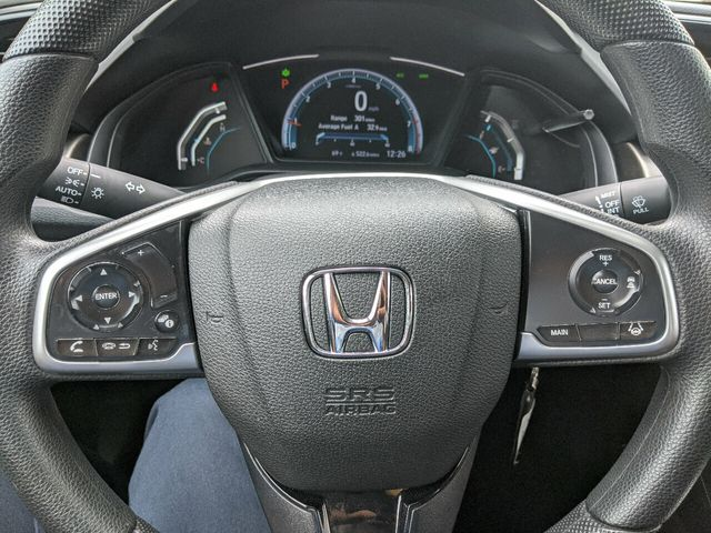 2019 Honda Civic Sedan LX CVT - 18470134 - 19