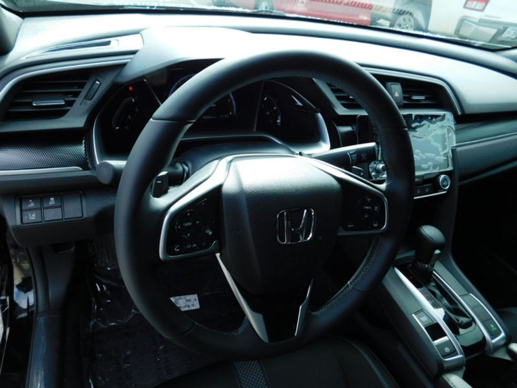 2019 Honda Civic Sedan Sport CVT - 18294198 - 9