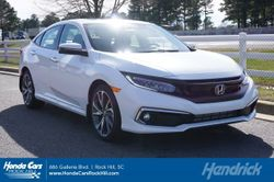 2019 Honda Civic Sedan - 19XFC1F94KE003815