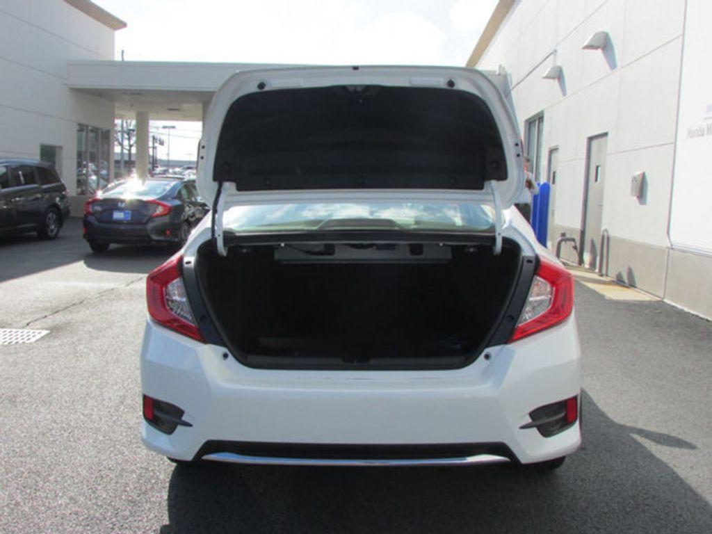 2019 Honda Civic Sedan Touring CVT - 18780253 - 9