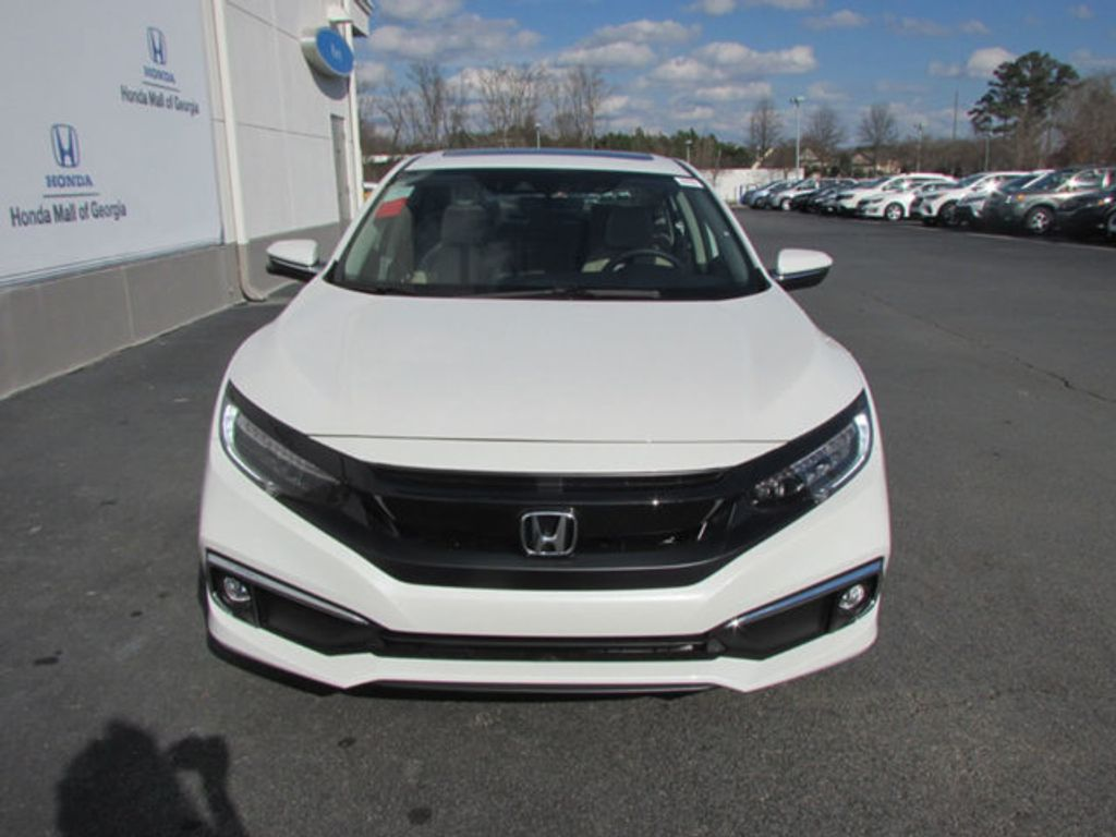 63 Koleksi All New Civic White HD Terbaik
