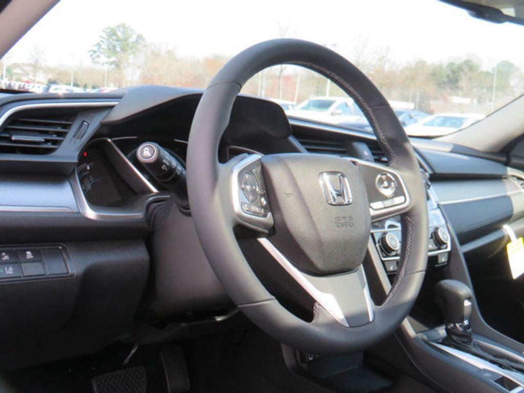 2019 Honda Civic Sedan Touring CVT - 18780253 - 28
