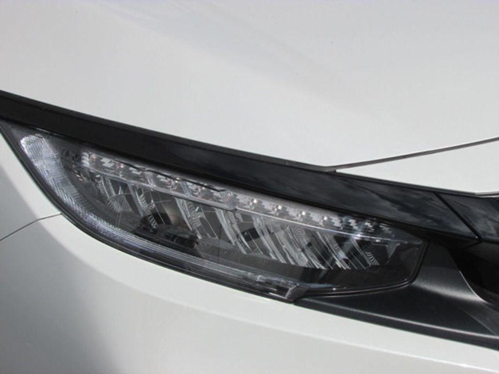 2019 Honda Civic Sedan Touring CVT - 18780253 - 6