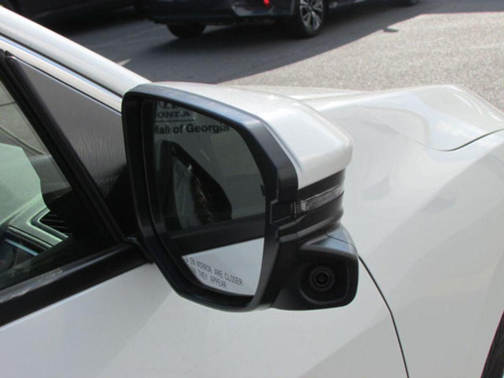 2019 Honda Civic Sedan Touring CVT - 18780253 - 7