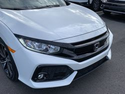 2019 Honda Civic Si Coupe - 2HGFC3A58KH755460