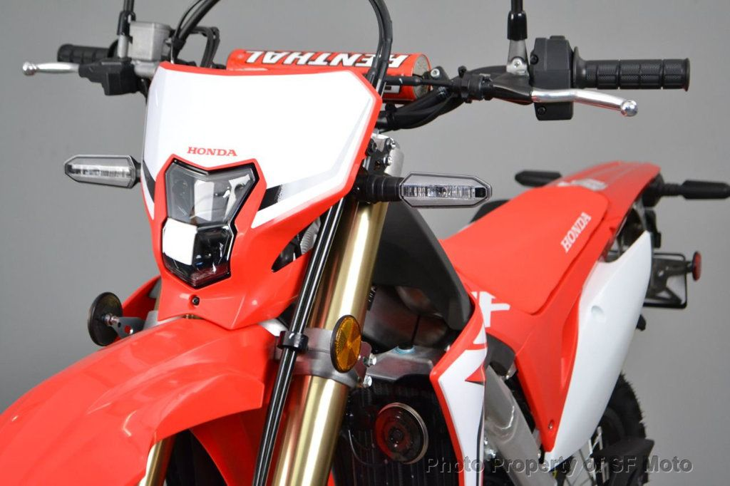 2019 Honda CRF450L In Stock Now!!! - 18156291 - 1