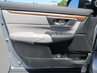 2019 Honda CR-V EX AWD SUV - Click to see full-size photo viewer