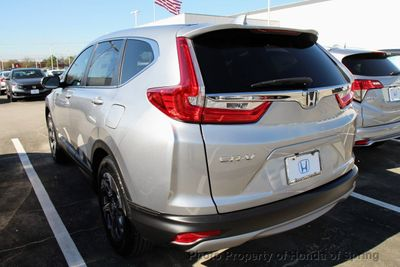2019 Honda CR-V EX-L 2WD SUV - Click to see full-size photo viewer