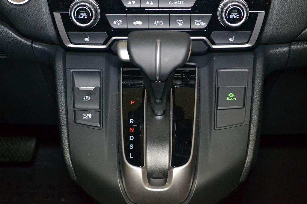 2019 Honda CR-V EX-L AWD - 18724443 - 10