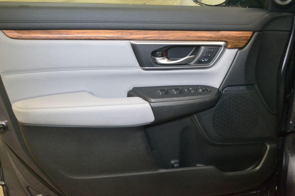 2019 Honda CR-V EX-L AWD - 18724443 - 13