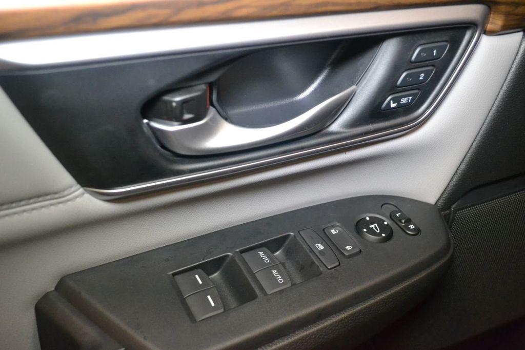 2019 Honda CR-V EX-L AWD - 18724443 - 14