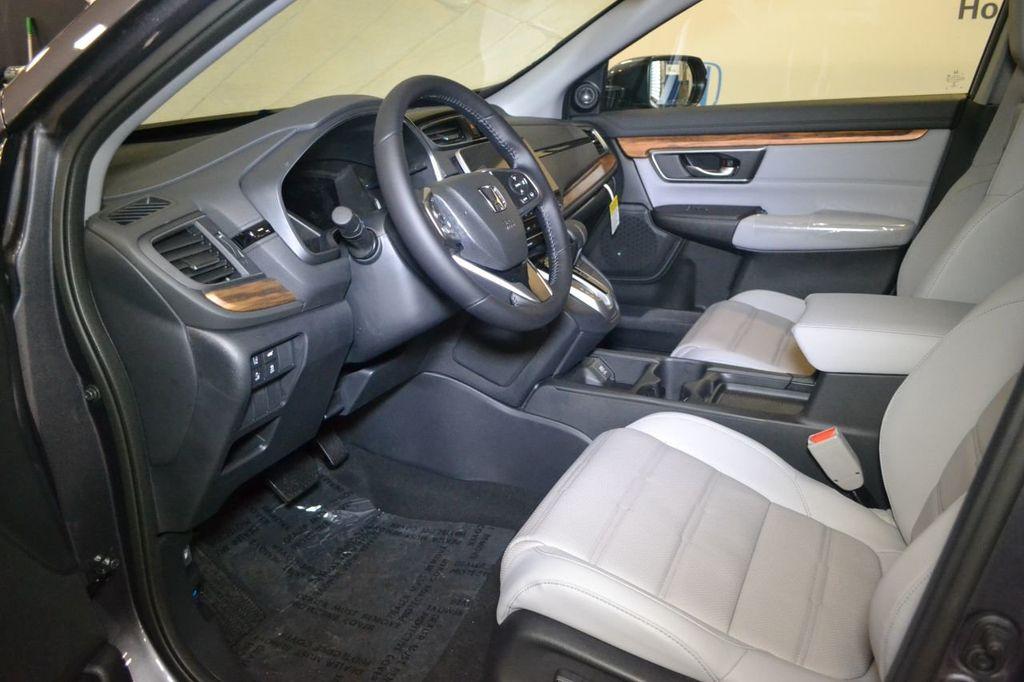 2019 Honda CR-V EX-L AWD - 18724443 - 15