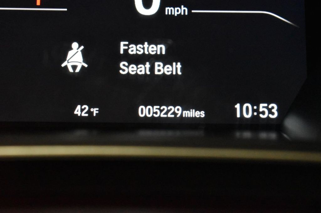 2019 Honda CR-V EX-L AWD - 18724443 - 1