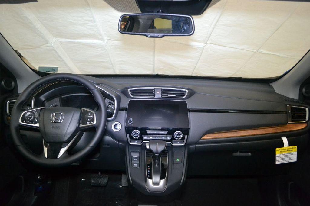 2019 Honda CR-V EX-L AWD - 18724443 - 8