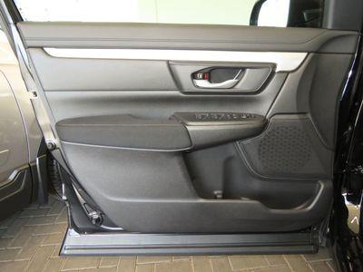 2019 Honda CR-V LX AWD SUV - Click to see full-size photo viewer