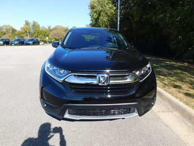 2019 Honda CR-V LX AWD SUV - Click to see full-size photo viewer