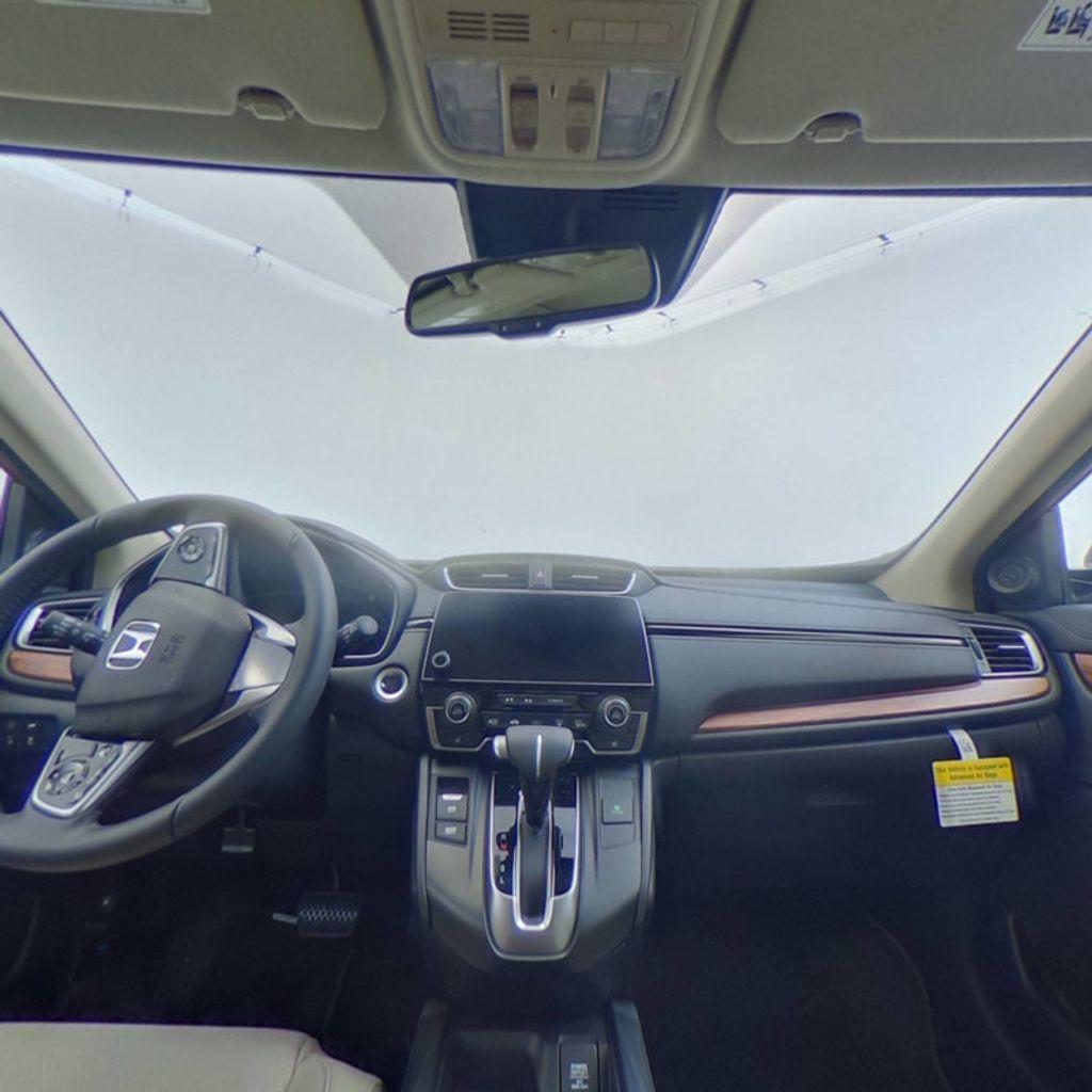 2019 Honda CR-V Touring 2WD - 18368346 - 38
