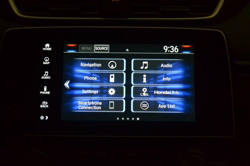 2019 Honda CR-V Touring AWD - 18644620 - 9