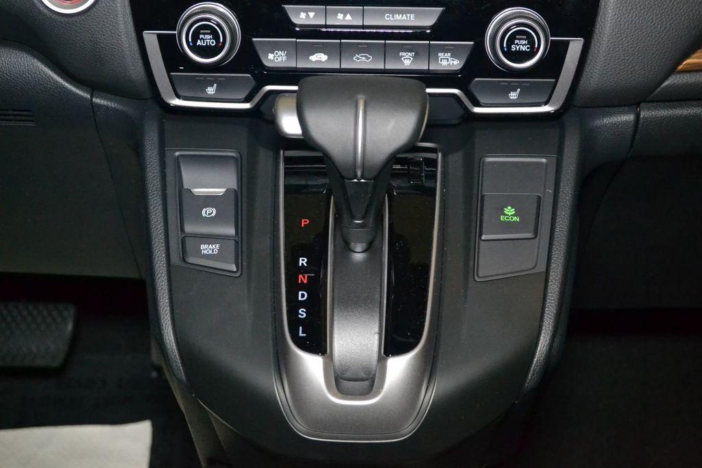 2019 Honda CR-V Touring AWD - 18644620 - 10