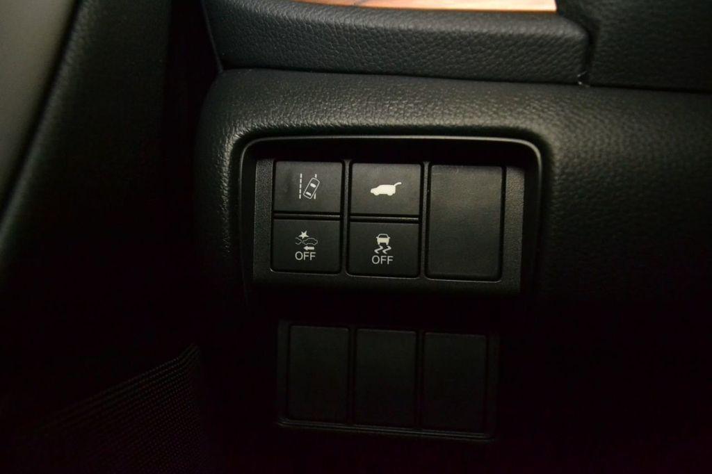2019 Honda CR-V Touring AWD - 18644620 - 13