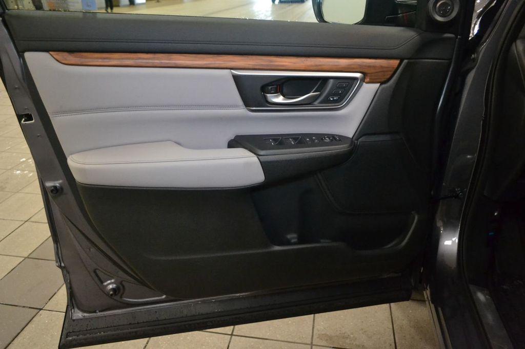 2019 Honda CR-V Touring AWD - 18644620 - 14