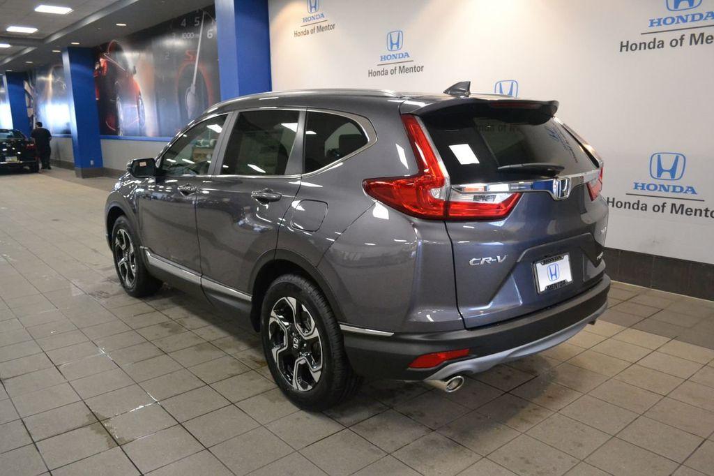 2019 Honda CR-V Touring AWD - 18644620 - 6