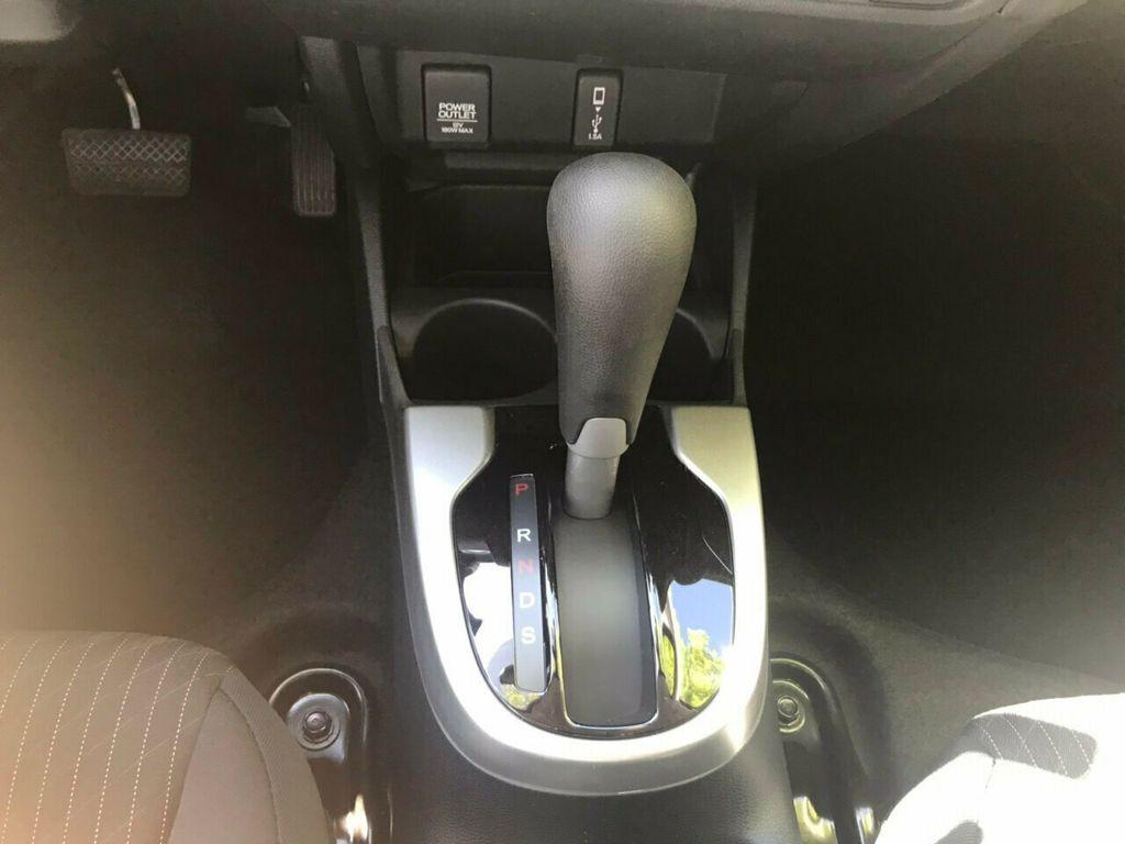 2019 Honda Fit EX CVT - 18837400 - 12