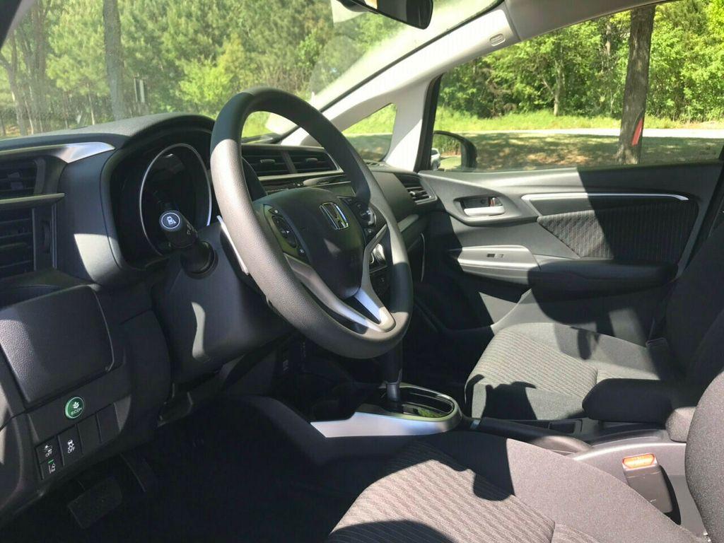 2019 Honda Fit EX CVT - 18837400 - 15