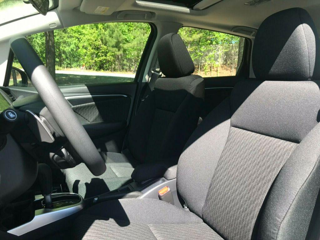 2019 Honda Fit EX CVT - 18837400 - 16
