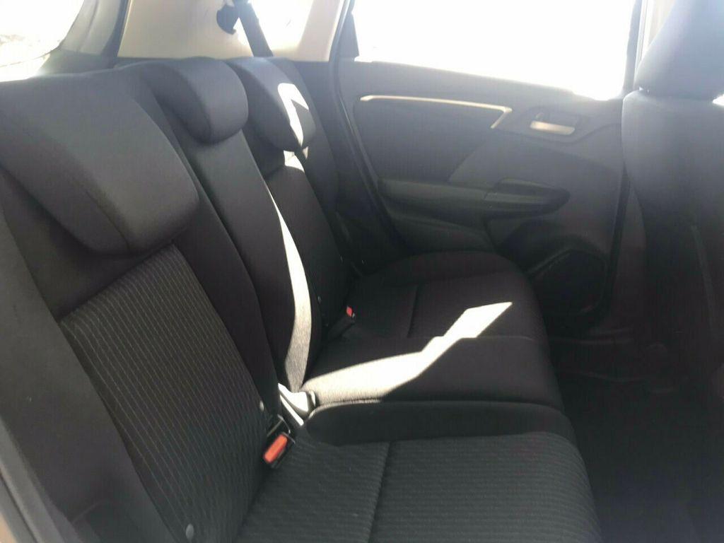 2019 Honda Fit EX CVT - 18837400 - 21
