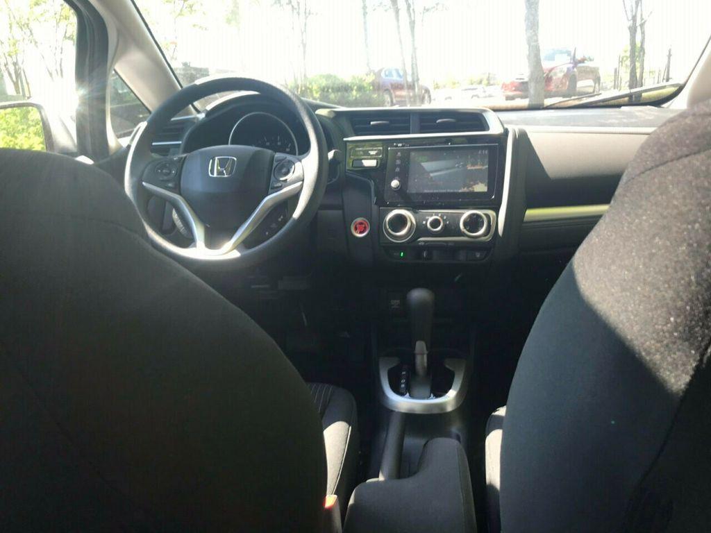 2019 Honda Fit EX CVT - 18837400 - 23