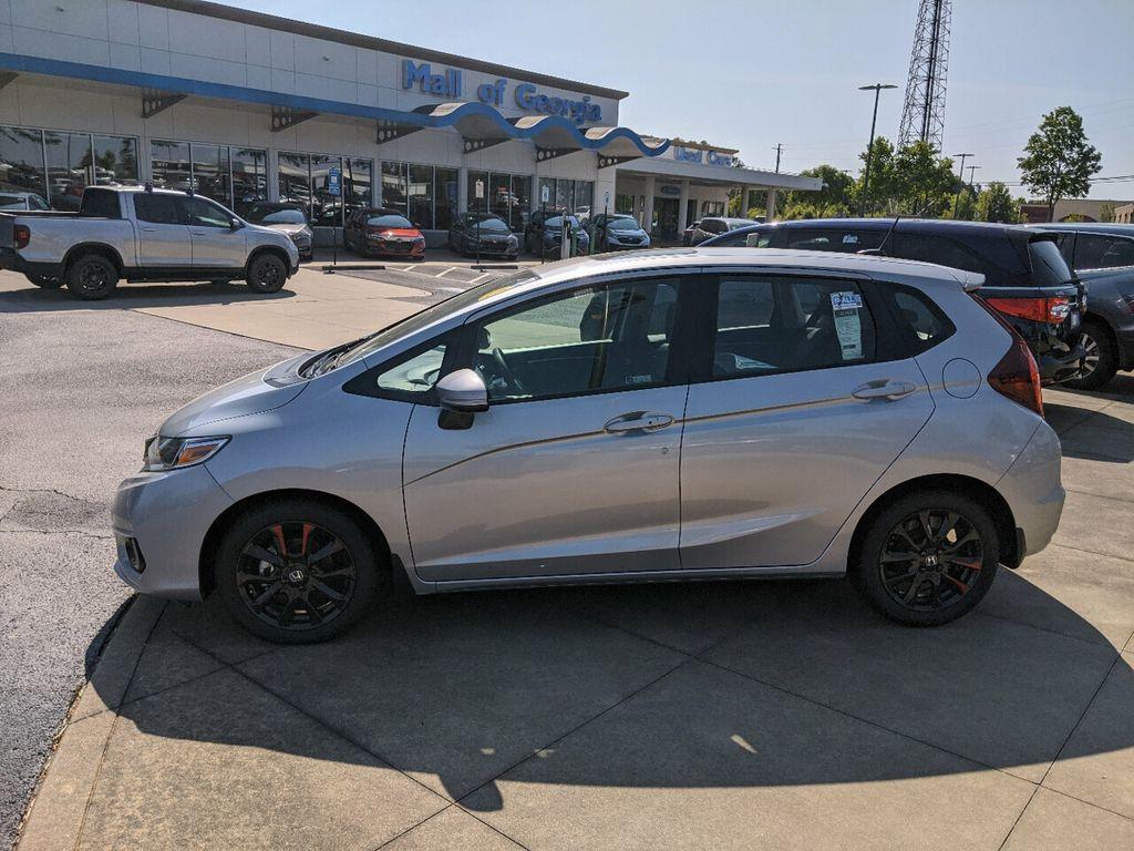 2019 Honda Fit EX CVT - 18837400 - 27
