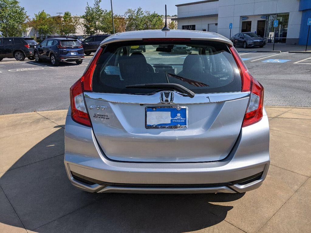 2019 Honda Fit EX CVT - 18837400 - 29