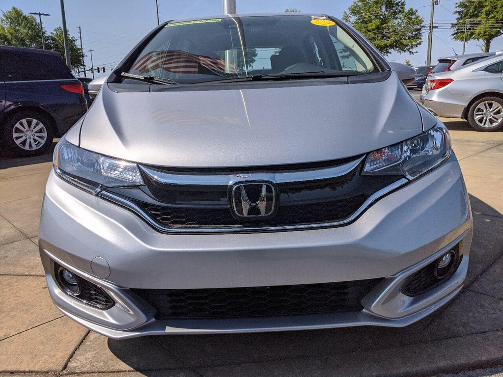 2019 Honda Fit EX CVT - 18837400 - 33